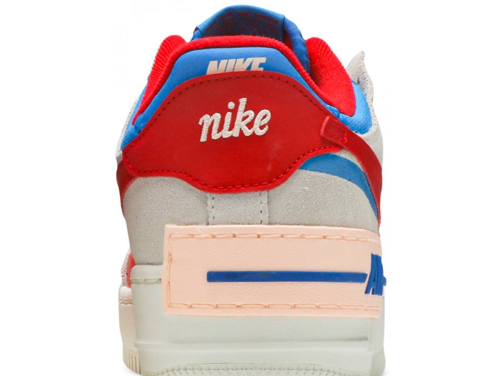 Air Force 1 Shadow Sail (W) (Velikost 36)