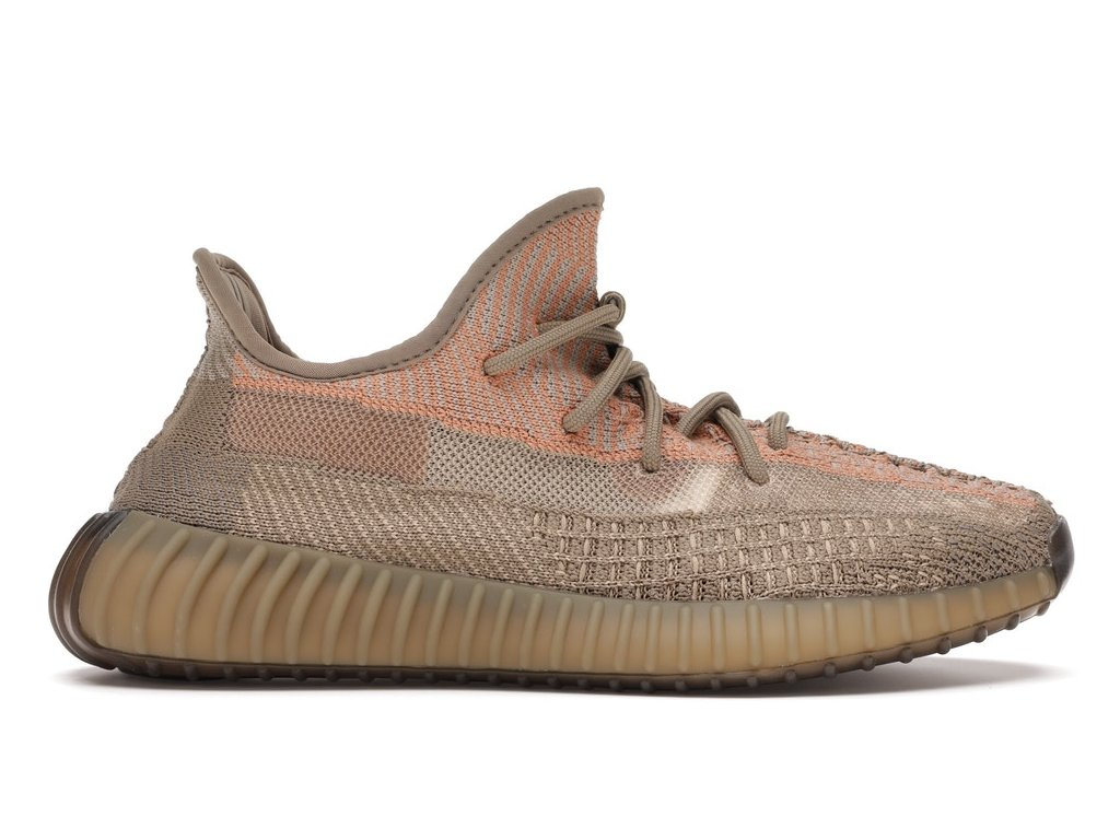 Yeezy Boost 350 V2 Sand Taupe (Velikost 38)