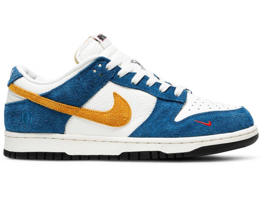 Nike Dunk Low Kasina Industrial Blue (Velikost 42)