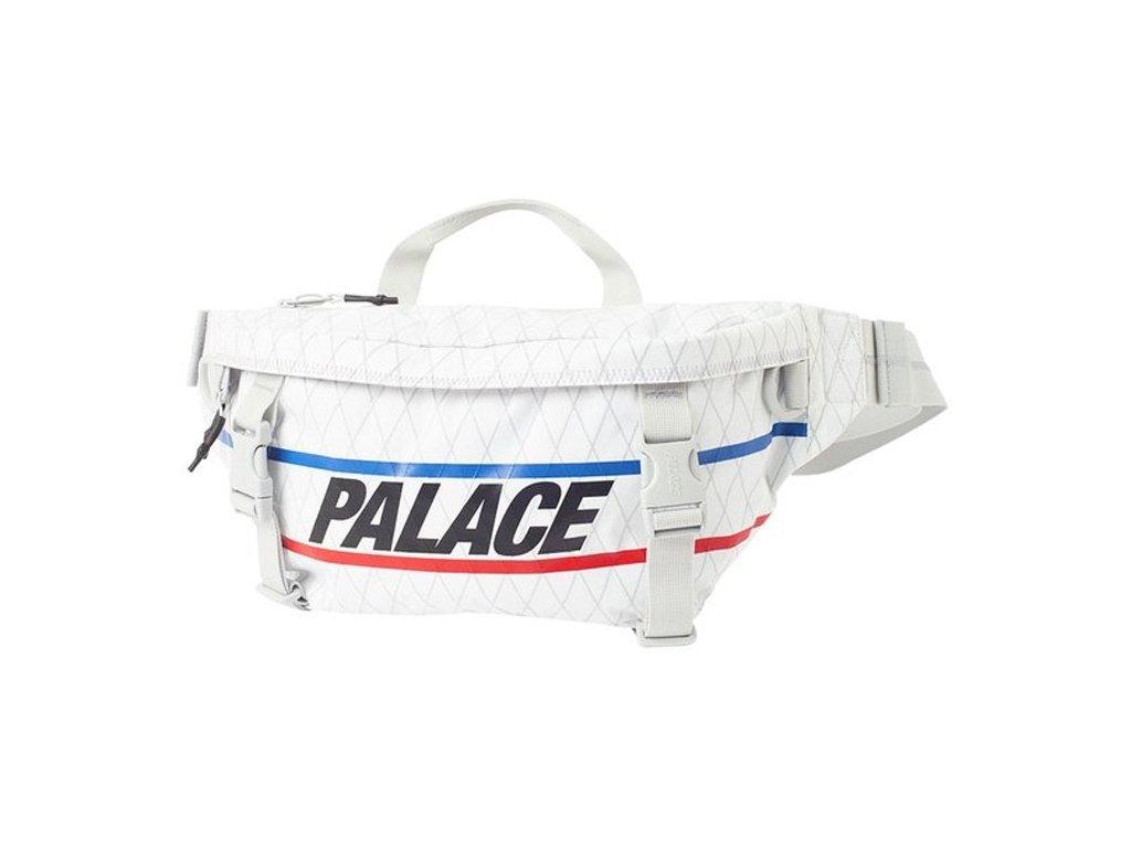 Palace Dimension Bun Bag White
