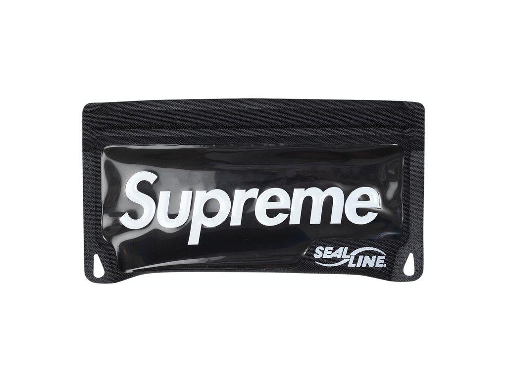 Supreme SealLine Waterproof Case Black Product