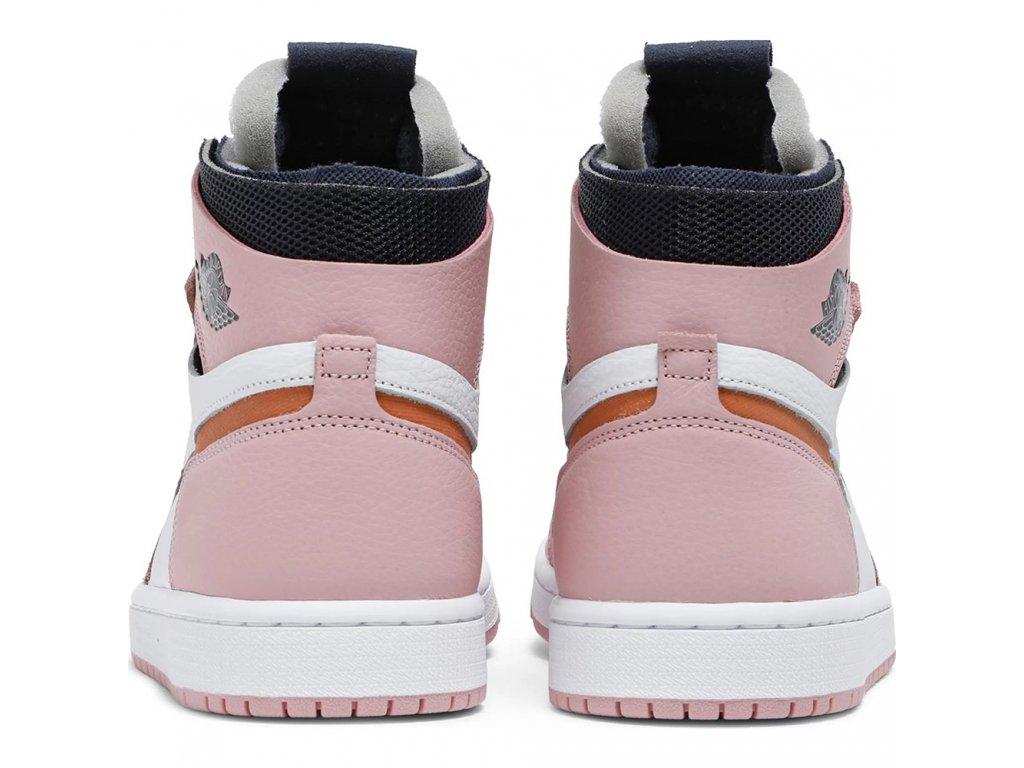 Jordan 1 High Zoom Air CMFT Pink Glaze (W) (Velikost 37.5)