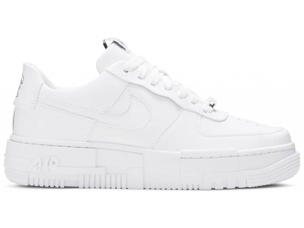 Air Force 1 Pixel White (W)