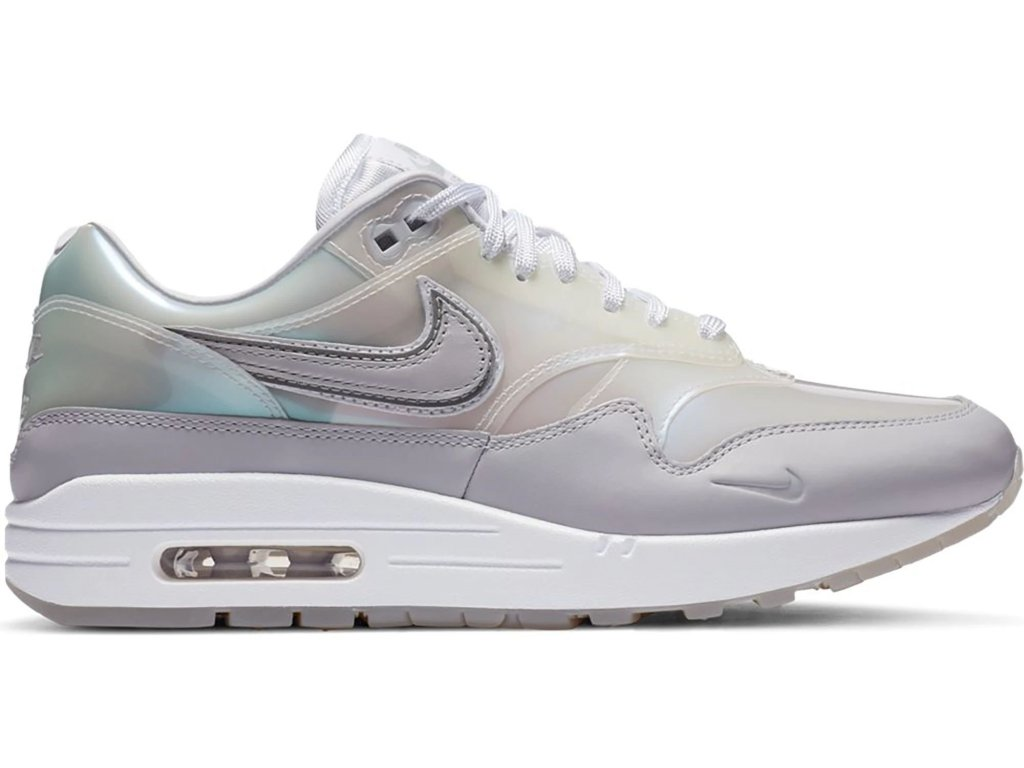 Nike Air Max 1 SNKRS Day White result