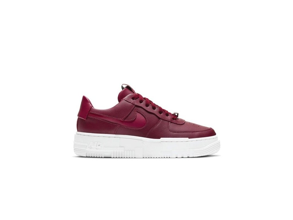 nike air force 1 pixel team red team red team red white ck6649 600 620x result