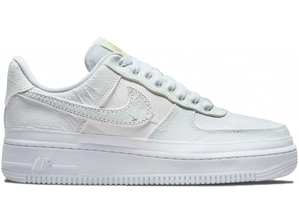 Nike Air Force 1 Low Reveal Tear Away Arctic Punch W (1) result