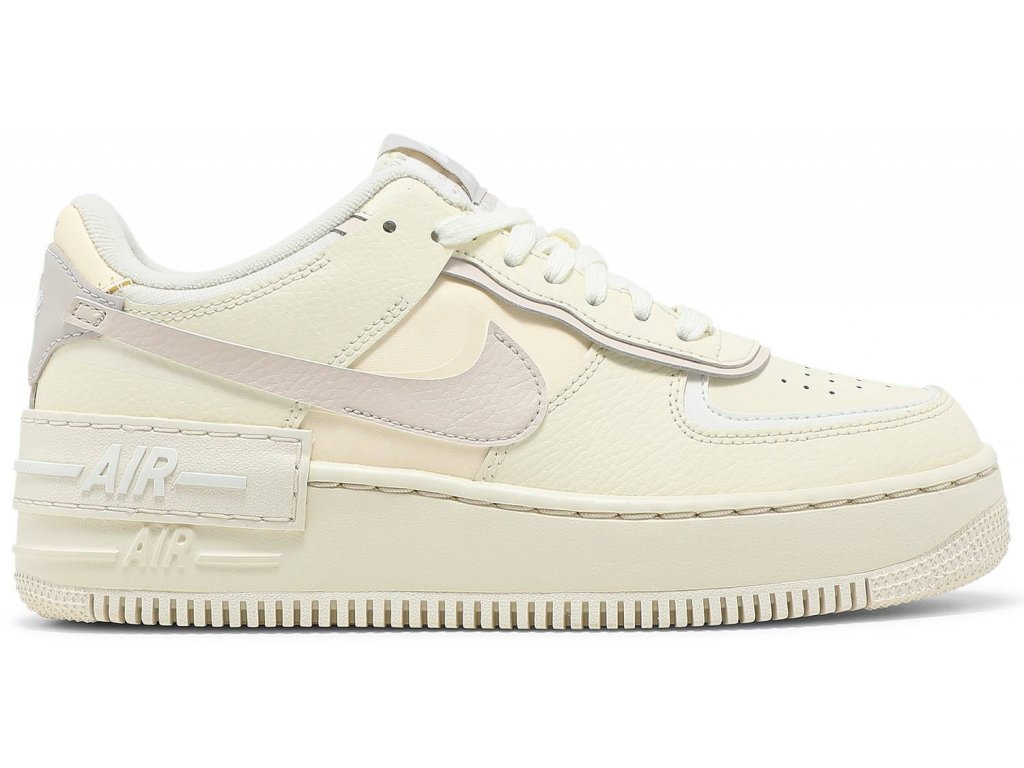 Nike Air Force 1 Low Shadow Coconut Milk W result