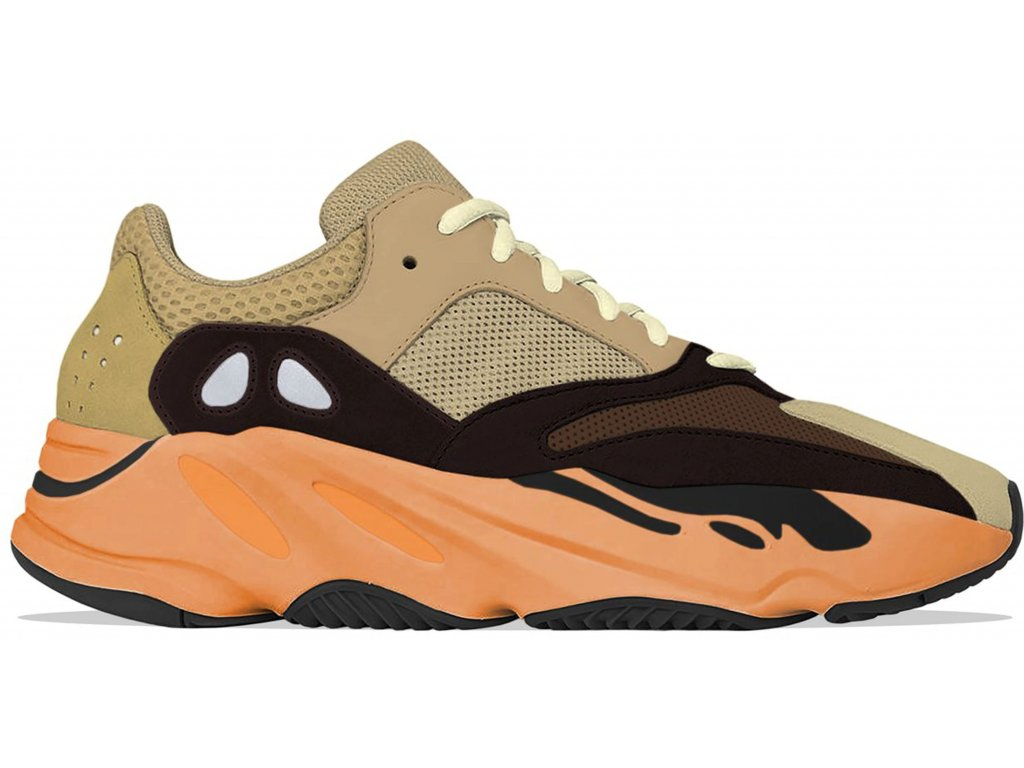 adidas Yeezy Boost 700 Enflame Amber result