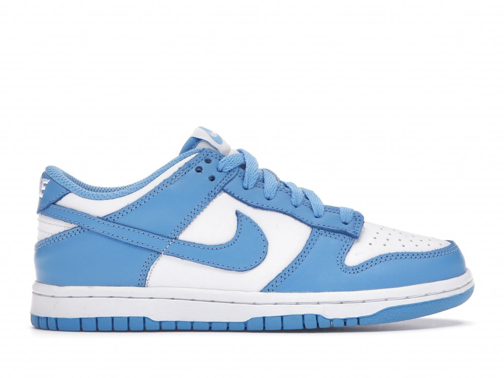 Nike Dunk Low UNC (GS)