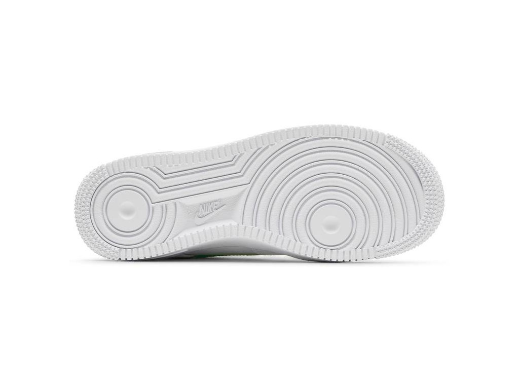 Nike Air Force 1 Low Green Glow W result