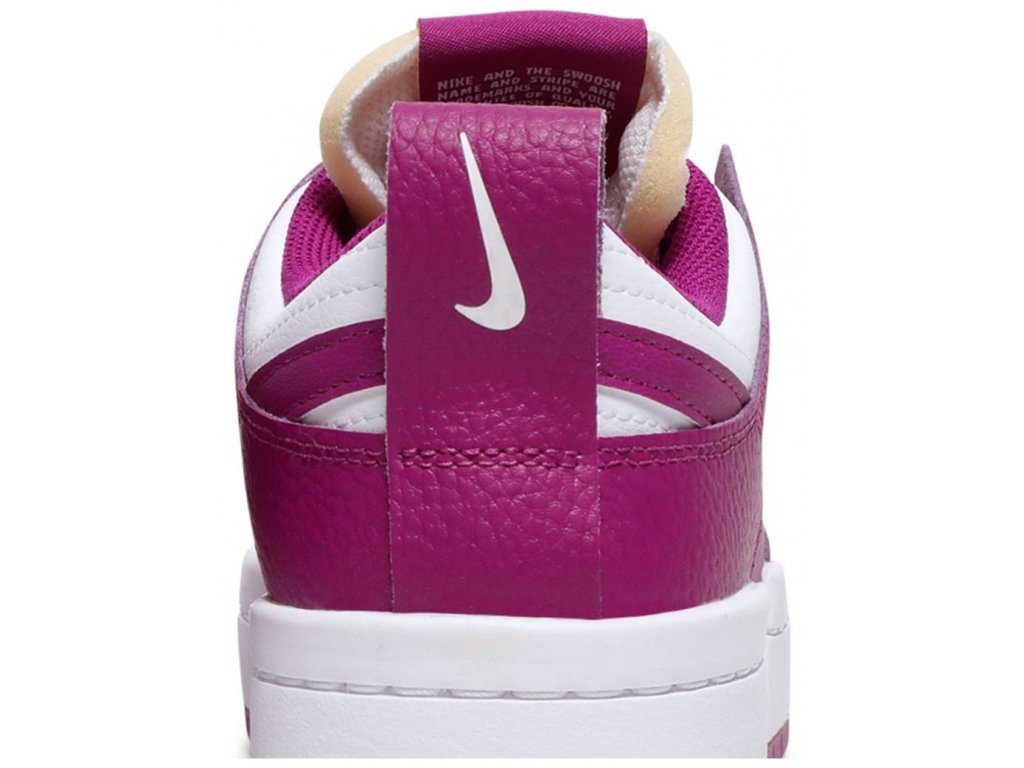 Nike Dunk Low Disrupt Cactus Flower W result