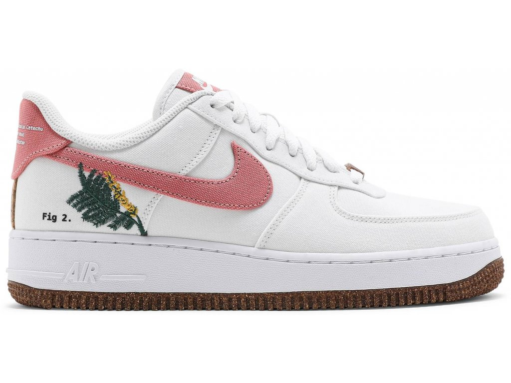 Air Force 1 Low Catechu (W)