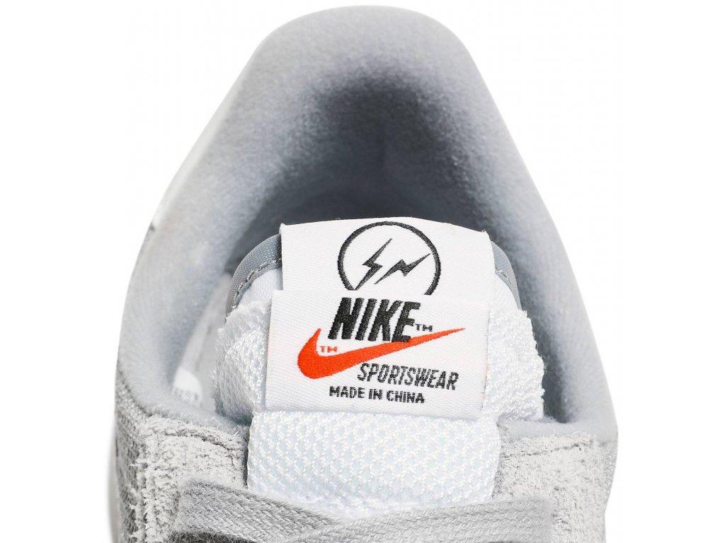 Nike LD Waffle SF sacai Fragment Grey