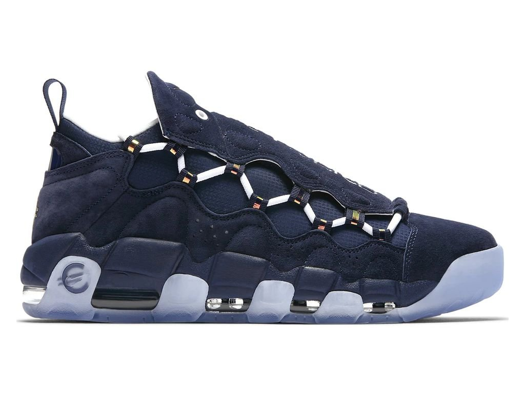 Nike Air More Money Currency Pack France result
