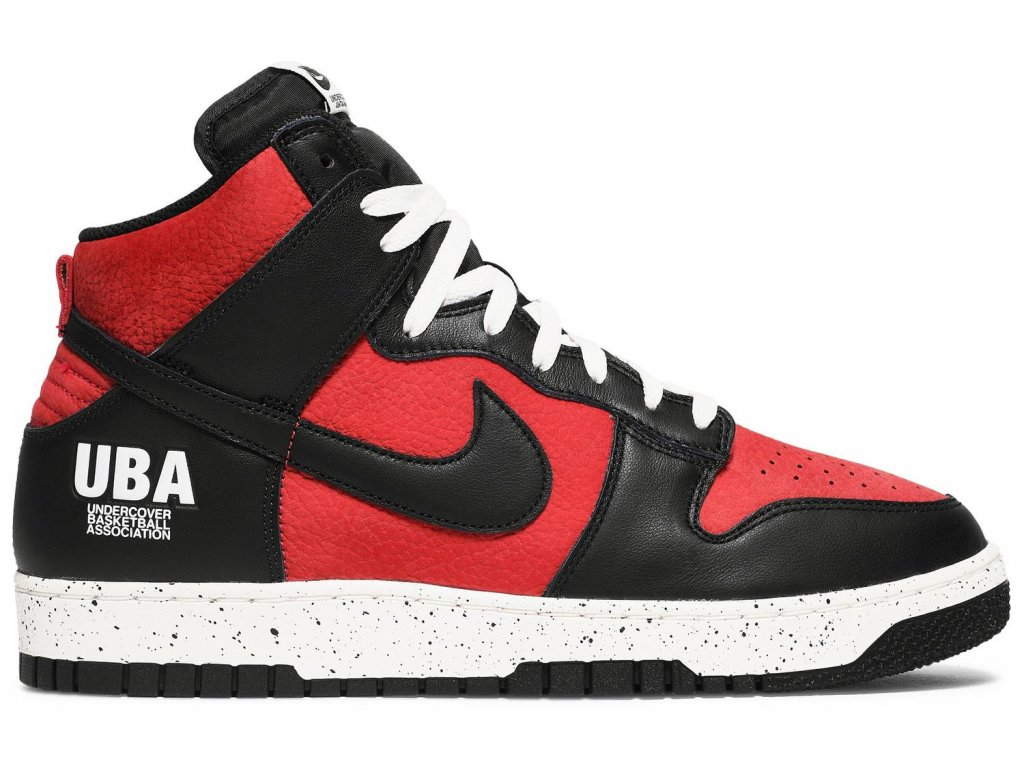 Nike Dunk High 1985 Undercover UBA Product