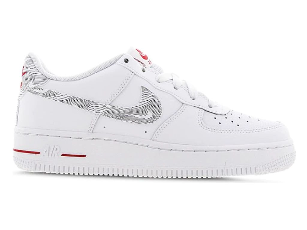 Nike Air Force 1 Low Topography Swoosh GS result
