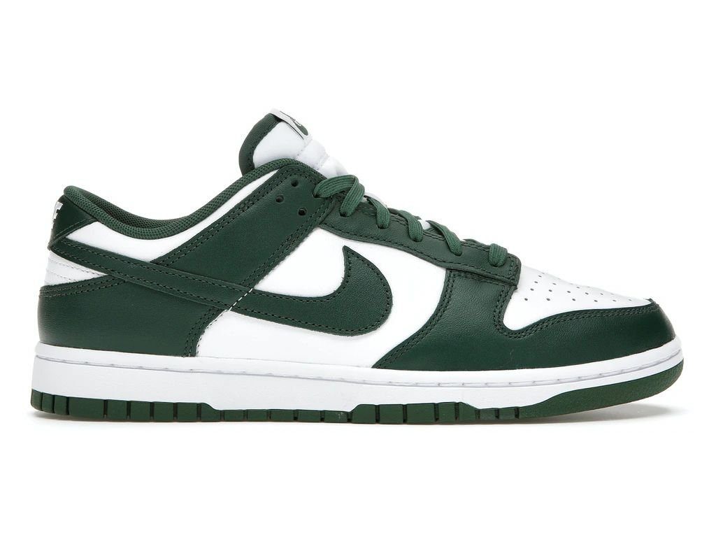 Nike Dunk Low Team Green Product result