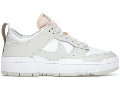 Nike Dunk Low Disrupt Sea Glass White W Product result
