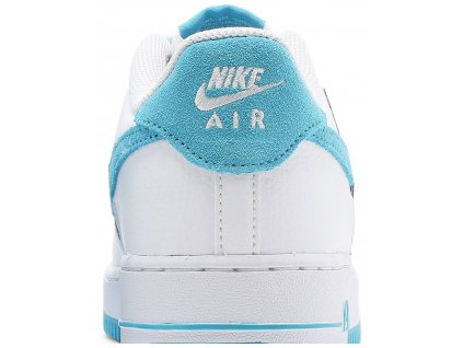 Air Force 1 Low Hare Space Jam (GS)