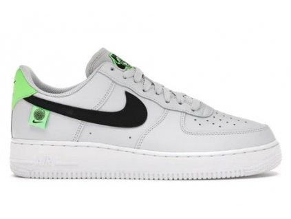 Air Force 1 Low Worldwide Pure Platinum