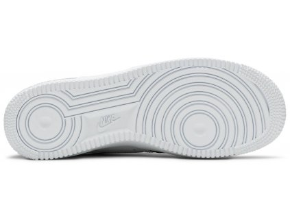 Air Force 1 Low Misplaced Swooshes White Multi