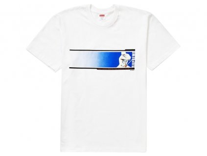 Supreme Were Back Tee White