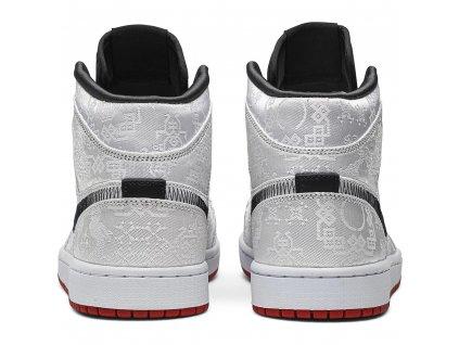 Air Jordan 1 Mid SE CLOT (Velikost 44.5)