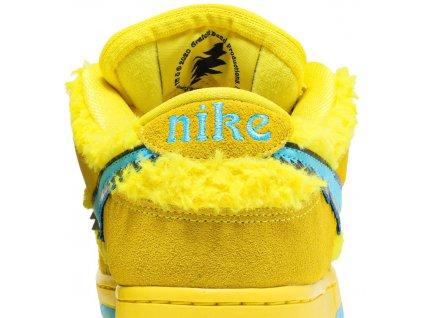 Nike SB Dunk Low Grateful Dead Bears Opti Yellow (Velikost 42)