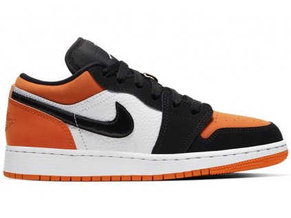 Air Jordan 1 Low Shattered Backboard GS