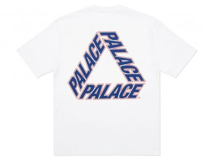 Palace P3 Team T Shirt White