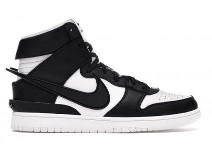 Nike Dunk High Ambush Black White (Velikost 38)