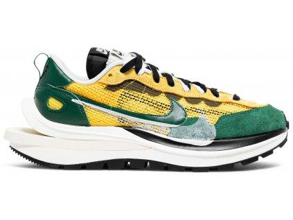 Nike Vaporwaffle Sacai Tour Yellow Stadium Green (Velikost 47.5)