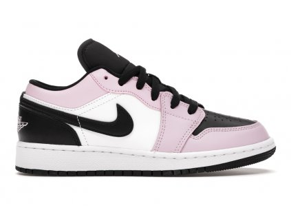 Jordan 1 Low Light Arctic Pink (GS) (Velikost 36)