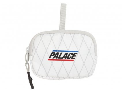 Palace Dimension Flip Stash White