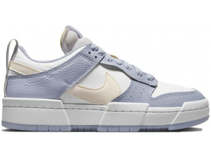 Nike Dunk Low Disrupt Summit White Ghost W