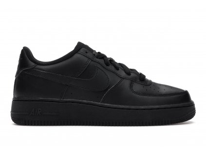 Air Force 1 Low Black (GS) (Velikost 36)