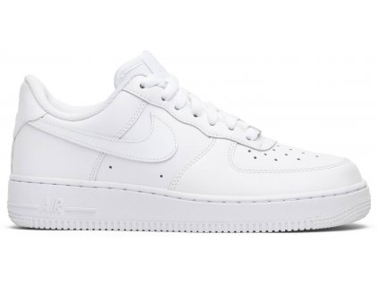 Air Force 1 Low White (W) (Velikost 36.5)