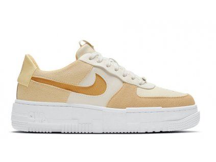 nike air force 1 pixel sail tan dh3856 100 w900