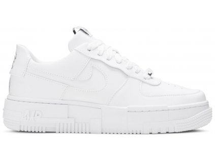 Air Force 1 Pixel White (W)