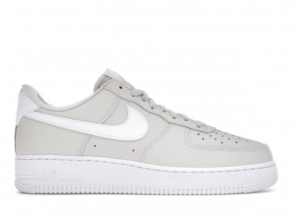 Air Force 1 Low '07 Light Bone White