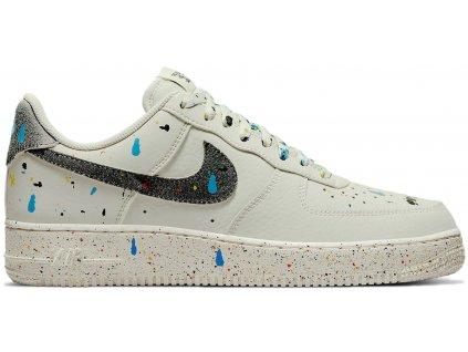 Nike Air Force 1 Low Paint Splatter result