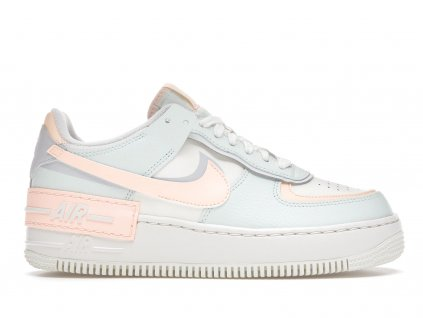 Air Force 1 Low Shadow Sail Barely Green (W)