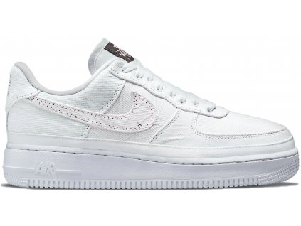 Nike Air Force 1 Low Reveal Fauna Brown Vanilla W result