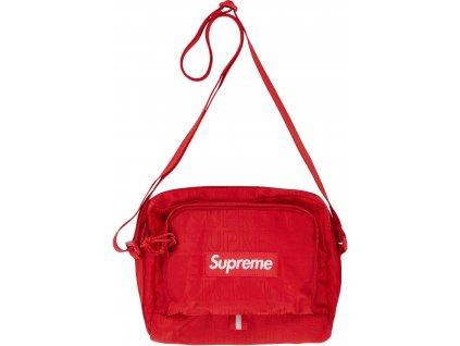 Supreme Shoulder Bag SS19 Red result