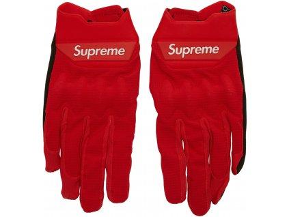 Supreme Fox Racing Bomber LT Gloves Red (1) result