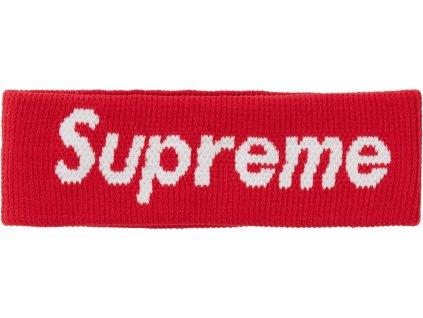 Supreme Nike NBA Headband Red result