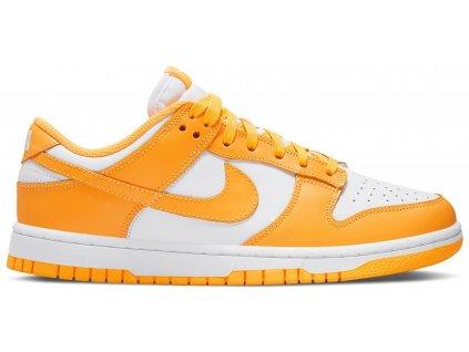 Nike Dunk Low Laser Orange W result