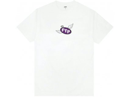 FTP Wings Tee White result