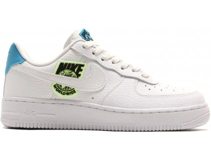 Nike Air Force 1 07 World Wide W result