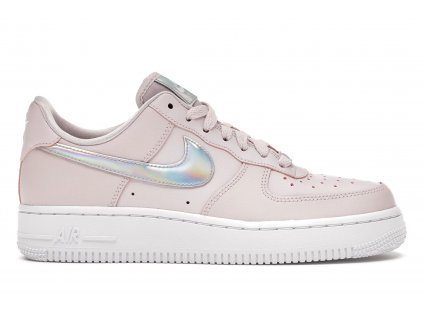 Air Force 1 Low Pink Iridescent (W)